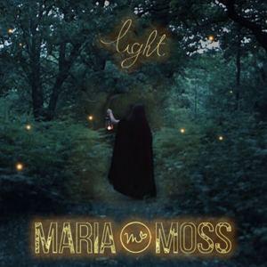 Maria Moss - Light