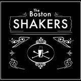 THE BOSTON SHAKERS  - BLACK MAGIC