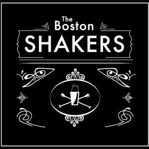 THE BOSTON SHAKERS  - LONG HARD NIGHT