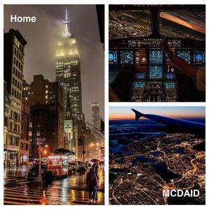 MCDAID - Home