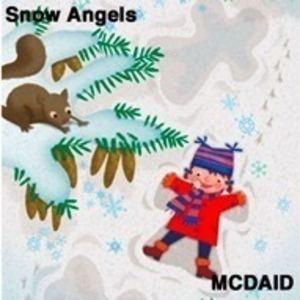 MCDAID - Snow Angels