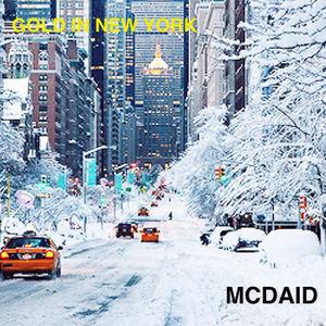 MCDAID - Gold In New York