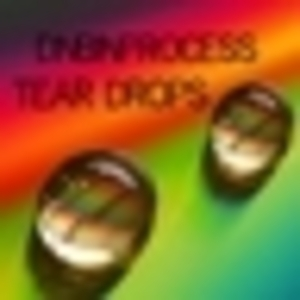DNBINPROCESS - Tear Drops