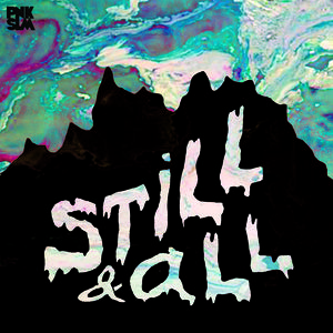 Mind Rays - Still & All