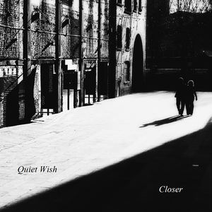 Quiet Wish - Stone Wall