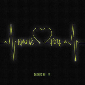 Thomas Miller - I'm Still Waiting For You
