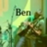 Ben Rusch - Iteration 3