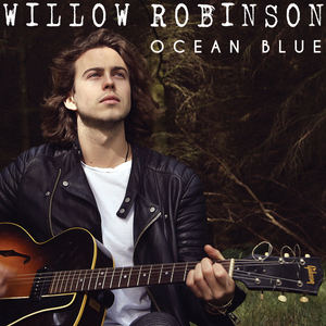 Willow Robinson - Ocean Blue