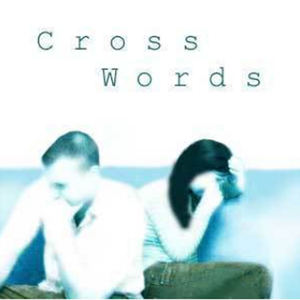 Graham Bodenham - Cross Words