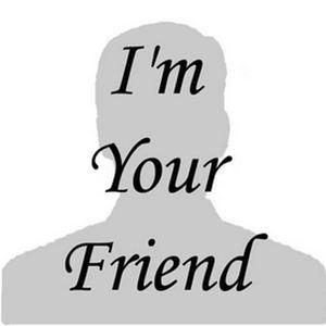 Graham Bodenham - I'm Your Friend