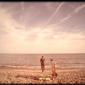 Matt Saxton - Where Are You Now