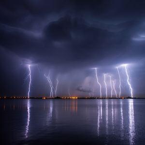 Junkie Munky - Storm