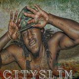Cityslim - Dedication