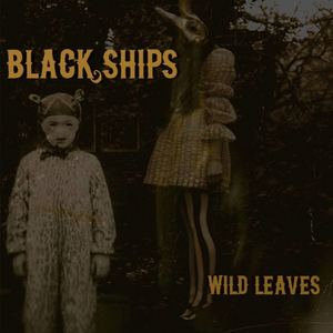 Sauza Kings - Black Ships (Wild Leaves)