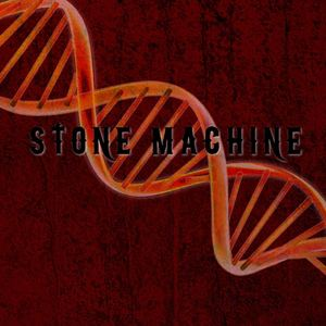 Sauza Kings - Stone Machine