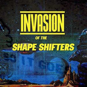 Sauza Kings - Invasion Of The Shape Shifters