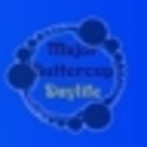 Major Buttercup - Frogrel