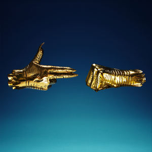Run The Jewels - Call Ticketron