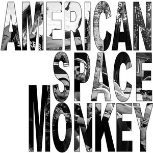 American Space Monkey - Metapod