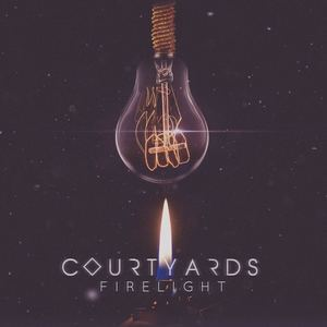 Courtyards - Firelight
