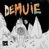 Mind Rays - Demuie