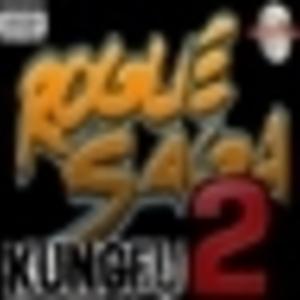 Kung Fu - Kung Fu ft. Pageman- High Volume