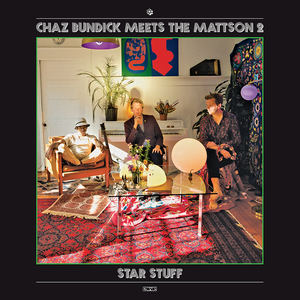 Chaz Bundick meets Mattson 2