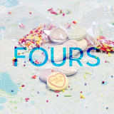 Fours - Fade To Love