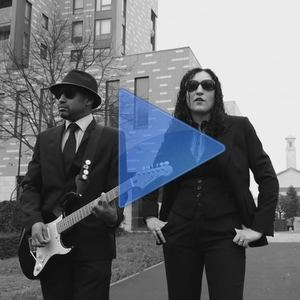 ZEN JUDDHISM - idk feat. Marlene Rodriguez