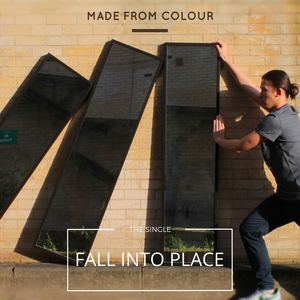 Made From Colour - Fall Into Place
