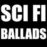 Sci Fi Ballads - Canada Water