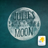 Dean Owens - Julie's Moon (charity single in aid of Marie Curie)