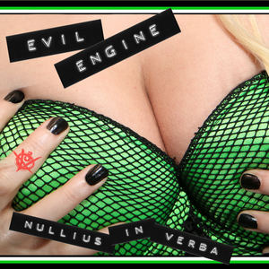 Evil Engine - Ugly Public