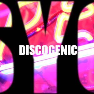 Seattle Yacht Club - Discogenic