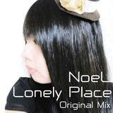 e-komatsuzaki(feat Vocal) - Lonely Place feat NoeL(Original Pop Ballad Original Mix)