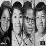 Beanstock - Jay Boogie Bawse - The God Hour ft Keet Kolbang, Mr $hoo$h