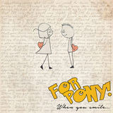 For Pony! - When You Smile