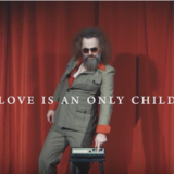Monico Blonde - Love is an Only Child