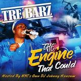 Tre'Barz - You Gots To Chill