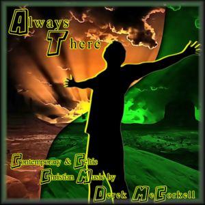 Derek McCorkell - Always There  (celtic)