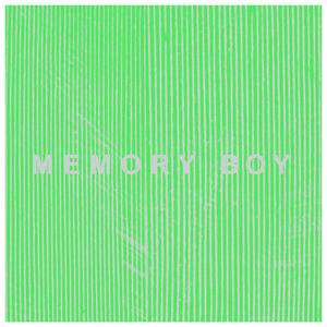TIGERCUB - Memory Boy