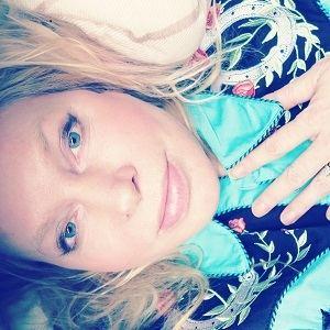 Jen Hanson-Jenu1 - LULLABY BLUES