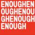 Dead! - Enough Enough Enough