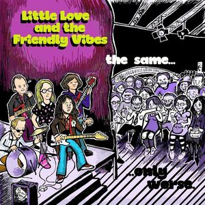 Little Love and the Friendly Vibes - Circles