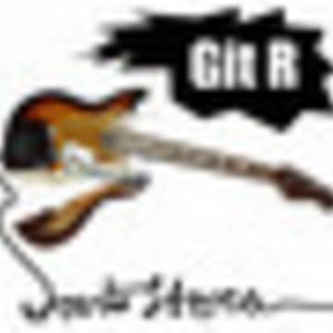 Joint Stereo - Git R
