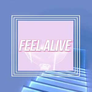 Vistas - Feel Alive