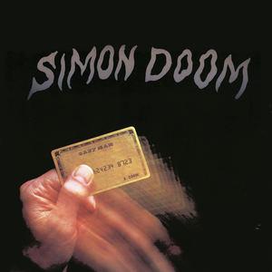 Simon Doom - I Feel Unloved