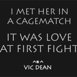 TVDB - The Vic Dean Band - Cagematch