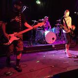 TVDB - The Vic Dean Band - High Horse