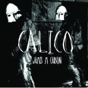 James Carson - Calico